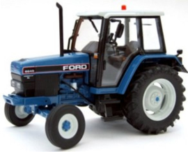 Ford 6640 SL2 2WD (ROS30129) Imber Models schaal 1:32