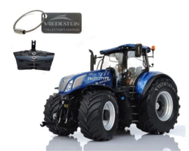 NH T7.315 Blue Power. MarGe Models. MM1609VR. Scale 1:32