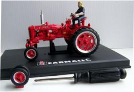 Farmall C kit Replicagri REP175 Schaal 1:32