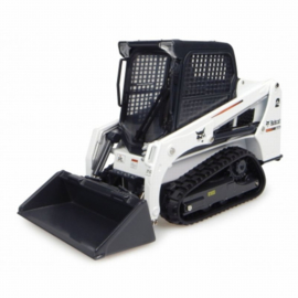 BOBCAT T450 Track loader with bucket UH8111 Universal Hobbies Scale 1:25