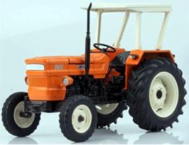 Fiat 640 tractor. REPOF5  Replicagri Schaal 1:32
