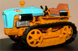Landini C 25 of 1957 # UH6060 Scale 1:43