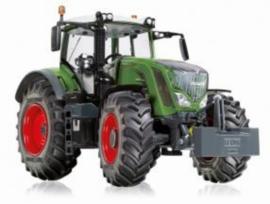 Fendt 828 Vario tractor (2014) Wi77345