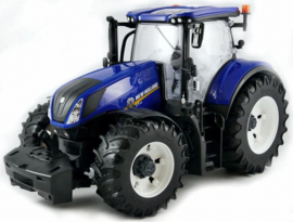 New Holland T7.315 tractor Bruder. BRU03120 Scale 1:16