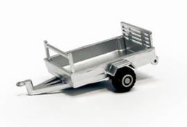 1 assige trailer BR42722 - Britains - BR42722 Schaal 1:32