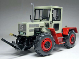 Mercedes Benz.  MB-Trac 800 tractor W1051   Weise-Toys. Schaal 1:32