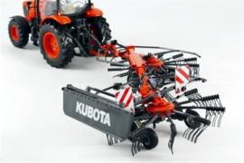 Kubota RA2071T EVO rake UH4287 Scale 1:32