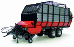 Vicon K 7.39 loader wagon UH2891 Universal Hobbies Scale 1:32