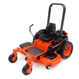 Kubota Z125S self-propelled lawn mower UH4896. Scale 1:24