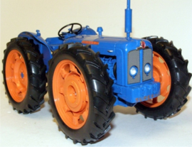 COUNTY SUPER - 4 BLUE / orange rims UH2787 Scale 1:16