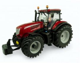 McCormick X 8.680 tractor  Burgundy version. UH5301. Schaal 1:32