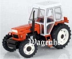 Fiat 1300 DT Super tractor  Replicagri Schaal 1:32