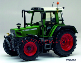 Fendt Favorit 509 C (1994-2000 Weise-Toys W1063 1:32