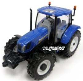 New Holland T6.175 tractor  BR42895  Britains Schaal 1:32