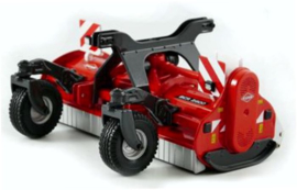 Kuhn BCR 2800 flail mower Universal Hobbies UH4918 Scale 1:32