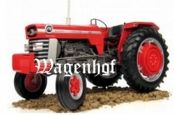 Massey Ferguson 175 from 1968 Scale 1:43