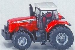 Tractoren schaal 1:87