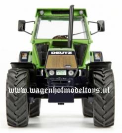 Deutz DX230 powermatic S tractor.  Schuco Schaal 1:32