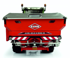 Kuhn Axis 40.2 M EMC W Kunstmest strooier UH5366