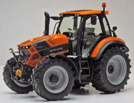 Deutz-Fahr 6155 TTV Agrotron Kommunal Weise-Toys W1108