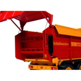 Schuitemaker Rapide 125 self-loading wagon UH2839 Scale 1:32