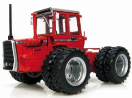Massey Ferguson 1250 with realistic dual wheels Universal Scale 1:32