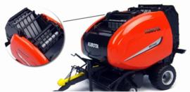 Kubota BV5160 round baler UH4290 Scale 1:32