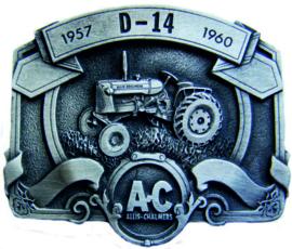 Allis Chalmers D-14 Riem Gesp  1957-1960 SPEC CAST SPEC502.