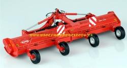 Kuhn RM610 flail mower REPO54 Replicagri Scale 1:32