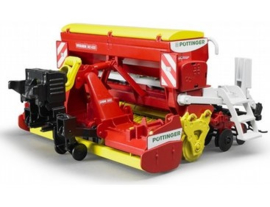 Pöttinger Vitasem 302ADD seed drill BRU02347 Scale 1:16