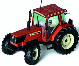 Fiat Winner F130 tractor ROS301511 scale 1:32.