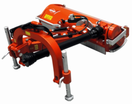 Kuhn TBE222 flail mower REP127 Replicagri Scale 1:32