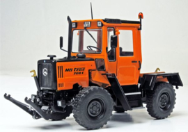MB-trac 700K Kommunal tractor. Weise-toys W1110