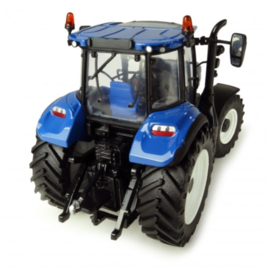 New Holland T5.120 tractor  UH4957  Universal Hobbies Schaal 1:32