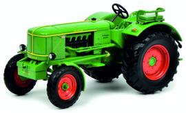 Deutz F4L 514 tractor SC7822 Schuco.