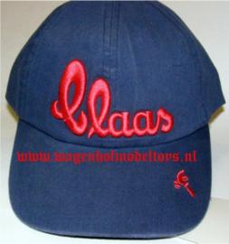 Claas Cap oud logo