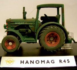 Classic serie Hanomag R45 Si4457 1:32