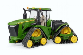 John Deere 9620RX tracked tractor BRU04055 Scale 1:16