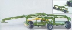 Krone Trailed disc mower Si2455 Scale 1:32