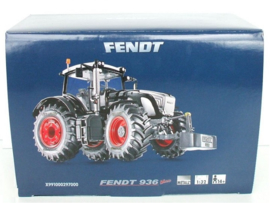 "Fendt Vario 936 ""Black Beauty"" - Lim. Edition 5000# 1:32 WiX991000297000."