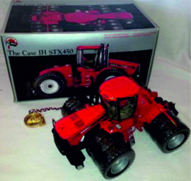 Case IH STX450 articulated tractor ERTL 14102 1:32