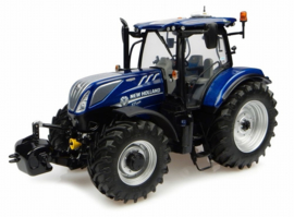 NHT7.225 Blue Power tractor (2015) UH4900. Schaal 1:32
