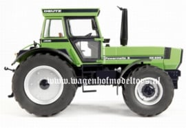 Deutz DX230 powermatic S tractor. Schuco Scale 1:32