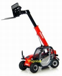 Manitou MT625 Confort with spoons Universal Hobbies Scale 1:32