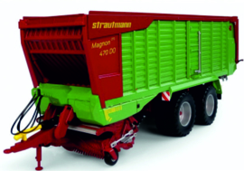 Strautmann Magnon 470 DO self-loading wagon UH6202
