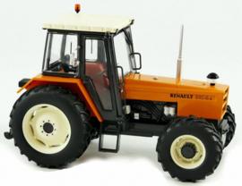Renault 981-4S tractor. REP 178.  Replicagri Schaal 1:32