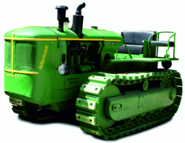 Deutz 60PK rupstractor SC9076 PRO ( RESIN).