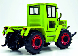MB-Trac 800 tractor in Light Green 1975-1979 Weise Toys W1073.