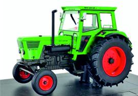 Deutz Fahr D100 06 trekker 2WD met cabine Weise Toys 400 stuks W2056