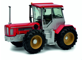 Schlüter Super Trac 2500 VL Red SC7628 scale 1:32